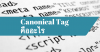 Canonical Tag คืออะไร